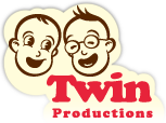 Twin Productions Inc Logo