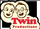 Twin Productions Inc Logo
